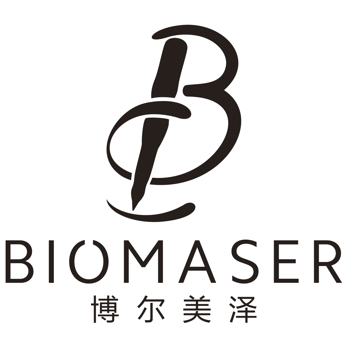 Biomaser permanent makeup