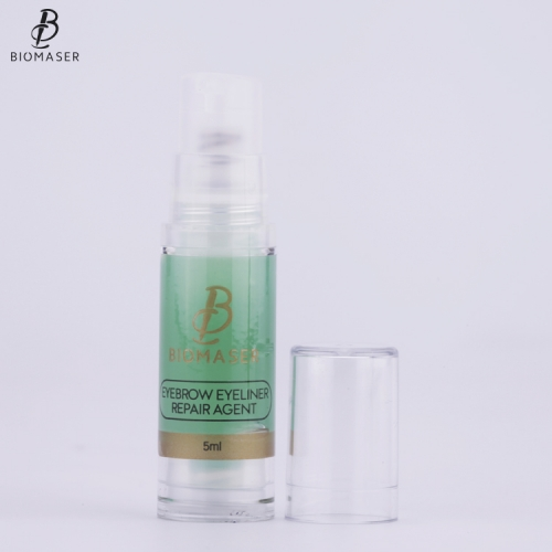 Biomaser Permanent Makeup Eyes Eyebrow Repair Gel  Operation Repair Agent Tattoo Repair Gel High Quality